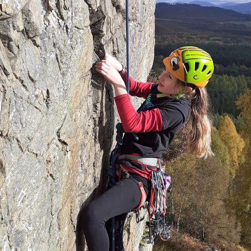 rock climbing outdoor activity fun climbing