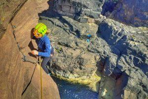 Old Man of Stoer Rock Climbing Sea Stack 4