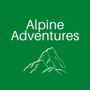 alpine adventures rocks and trails blog