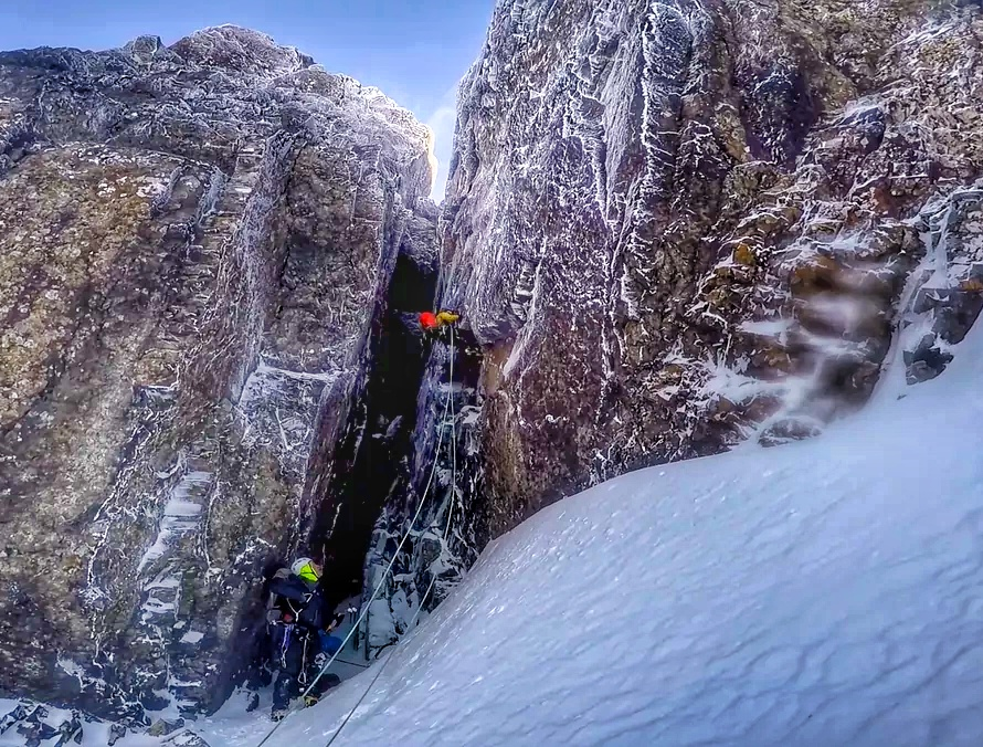 cuillin ridge winter traverse skye scotland (2)